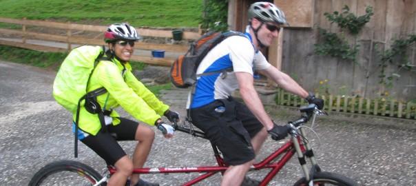 Ventana ECDM – 1st ride report